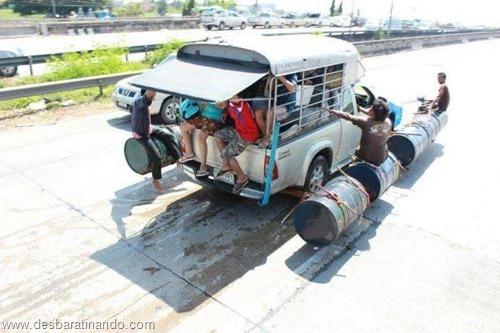 tailandia chuva inundacao criativa desbaratinando httpthai flood hack (5)