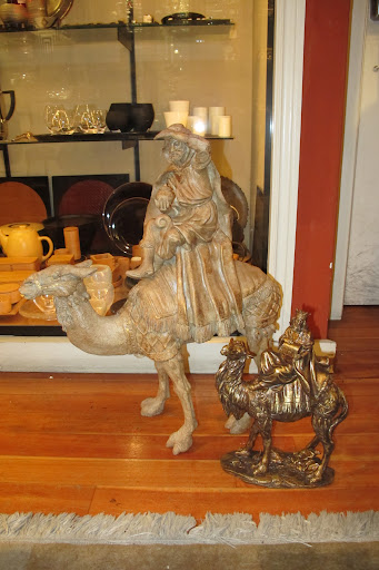 Did I mention my camel obsession?