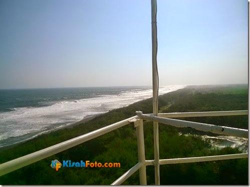 Keindahan Pantai Pandansari Mercusuar Kisah Foto Blog_07