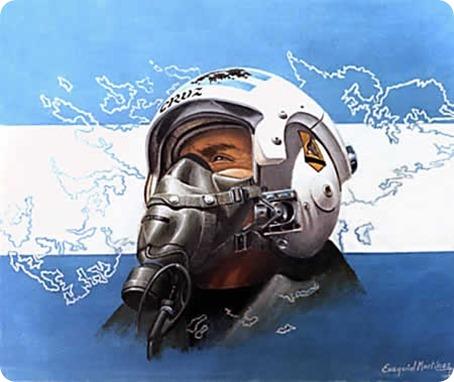 aviación argentina