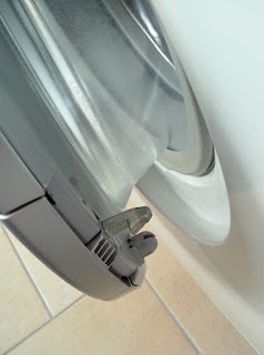 Türverschluss Waschmaschine