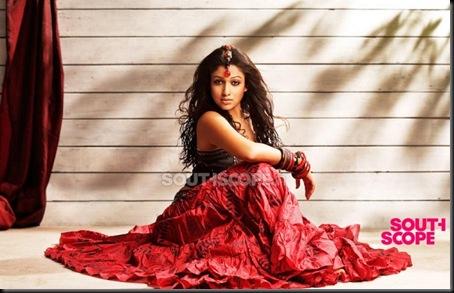 Nayanthara Photo shoot for South Scope Magazine_04