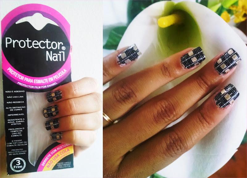 banner prfect nail