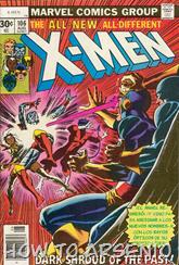 Actualizacion 16/02/2015: X-men Vol 0 - Celestial nos trae los numeros 106 y 110.