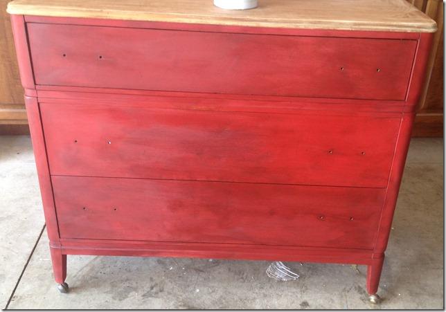 red dresser 005