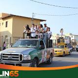 """Caravana 65"" Retiro"