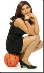 divya bhandari Hot Sitt