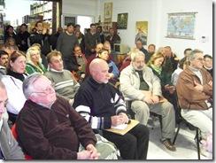 Presupuesto Participativo en Las Toninas