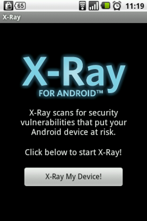 xray-android