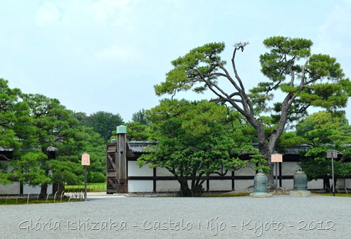 Glória Ishizaka - Castelo Nijo jo - Kyoto - 2012 - 9