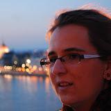 Bognár Anna köszöntése a Várban - 2011. május