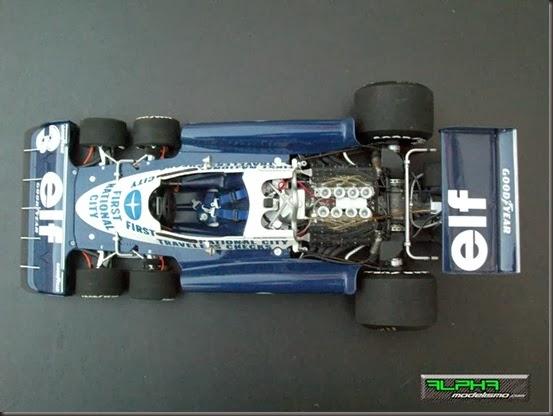Tyrrell P34_6