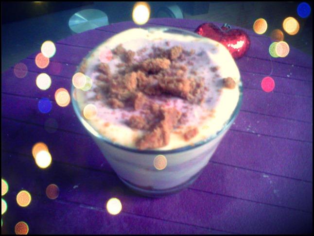 dessert love