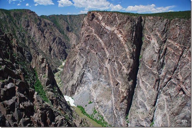 06-06-14 A Black Canyon of the Gunnison Rim Drive (110)