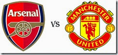 arsenal y manchester