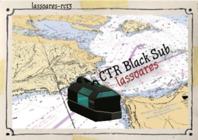 CTR Black Sub (lassoares-rct3)