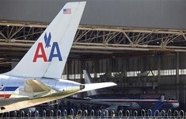 American-Air-plans
