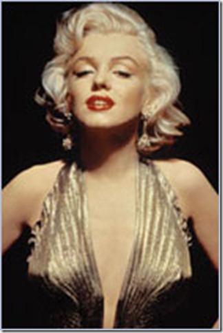 Marilyn Monro[1]