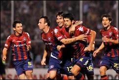 Cerro Porteño vs Deportivo Capiatá