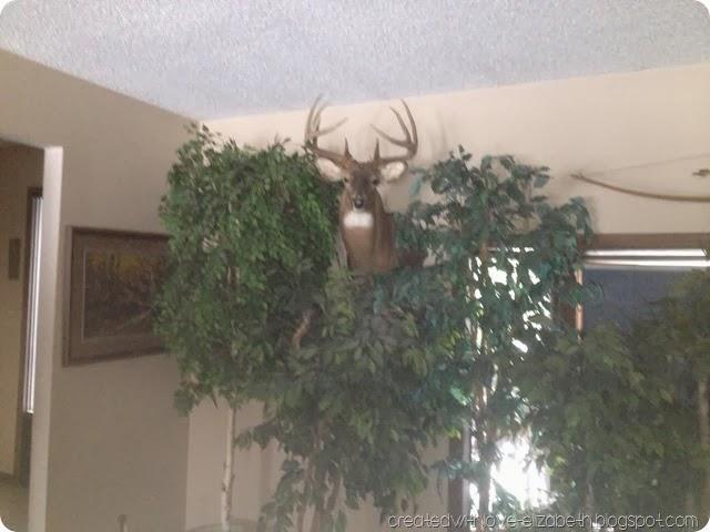 deerhouse