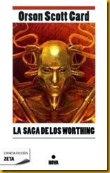 Saga Worthing