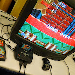OMG - Sonic 2!! do not bother me for the next 2 hours in Toronto, Ontario, Canada