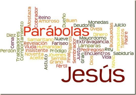 parabolas jesus ateismo biblia cristianismo dios