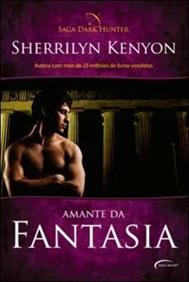 Amante da Fantasia
