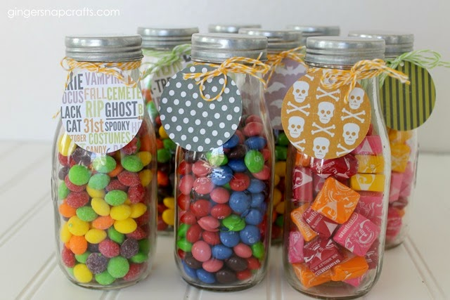 gift ideas with skittles and starburst