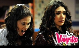 Chica Vampiro capitulo 2 de Julio de 2013