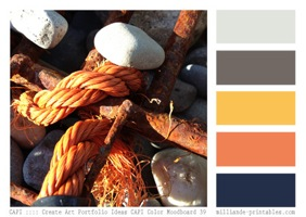 Free printable color palettes color moodbard combos 39 capi milliande