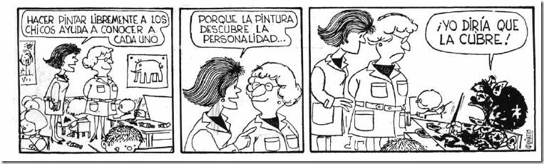 mafalda educacion 1