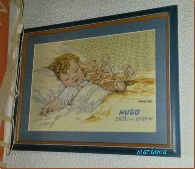 cuadro Hugo copia