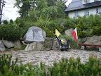 Ciekawe czy są w Polsce jakieś góry, gdzie NIE ma szlaków papieskich?
