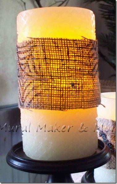 Burlap-Candle-Wrap-9
