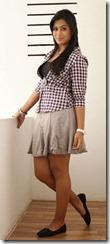 Actress Thulasi Nair Hot Photoshoot at Ap Shreedhar Art House Photos