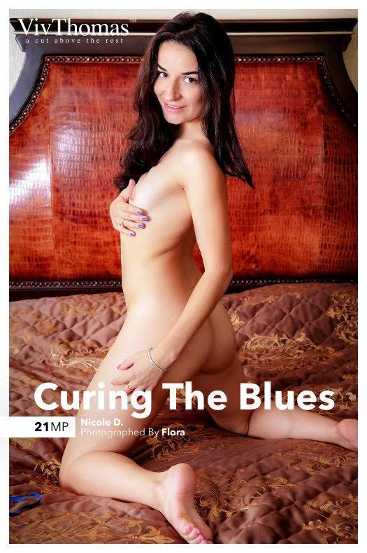 [Vivthomas] Nicole D - Curing The Blues vivthomas 10270