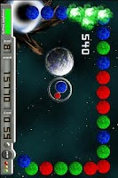 Screenshot of Cosmic Force Demo (Trial)