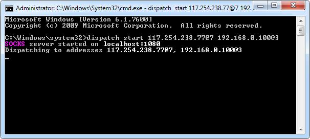 dispatch-start-priority