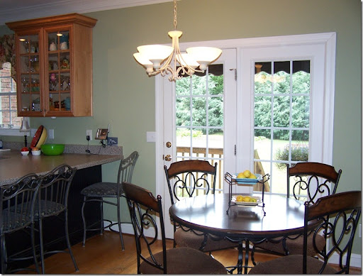 kitchen lights over table laptoptablets & Lovely Light Over Kitchen Table - Taste azcodes.com