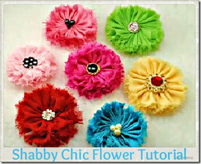 Shabby-Chic-Fabric-Flower-Handbag-Embellishment-Tutorial