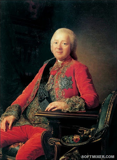 Екатерина 1 была известна своими сексуальными похождениями