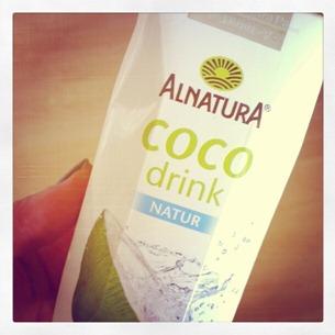 3 Kokoswasser für Zwischendurch