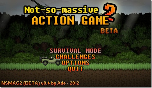 Not So Massive Action Game 2 Beta (3)
