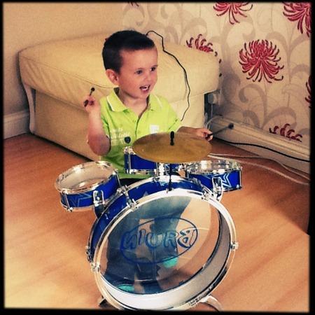 jack drums.