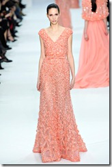 Elie Saab Haute Couture Spring 2012 Collection 20