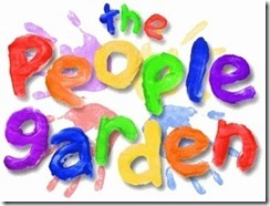 garden people logo