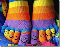 really-happy-feet-socks
