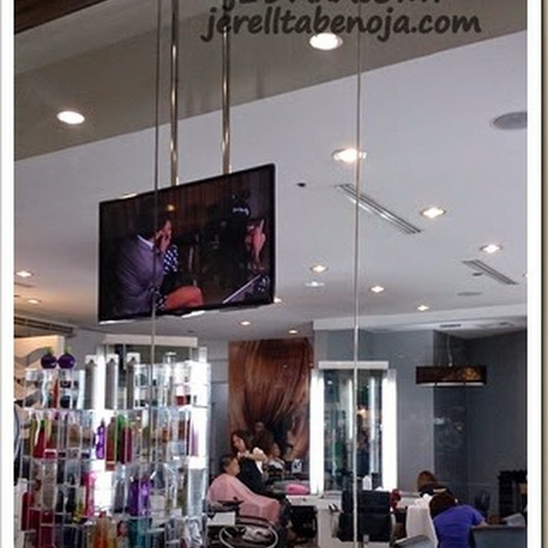 Review: Jesi Mendez Salon