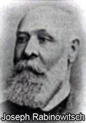 Joseph Rabinowitsch